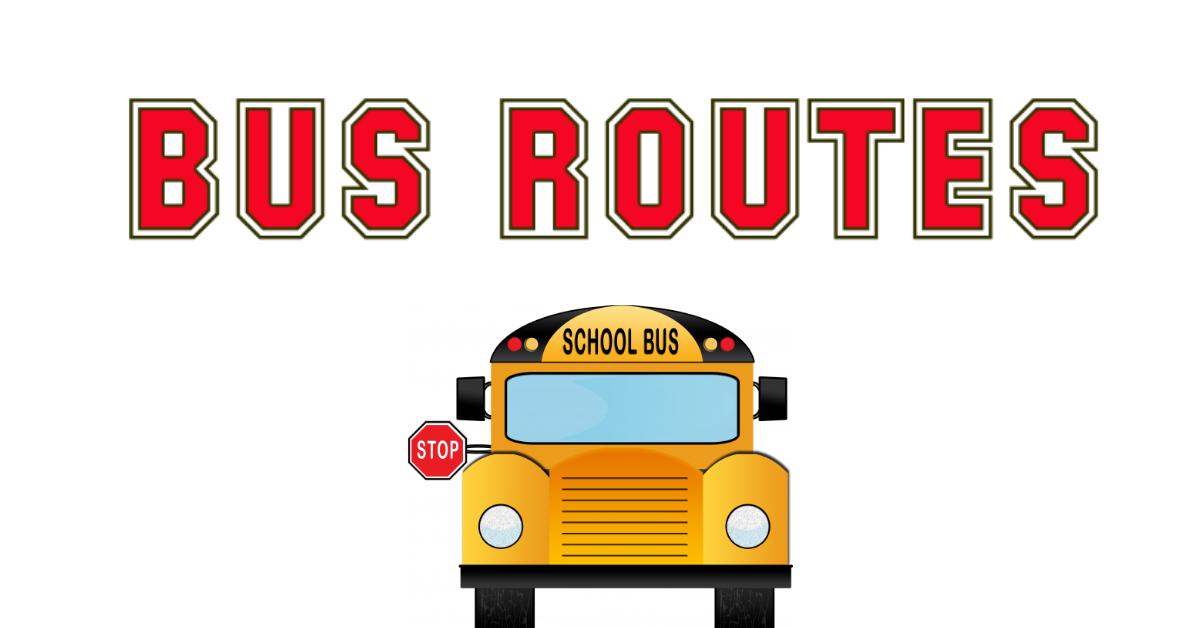 WCS Bus Routes